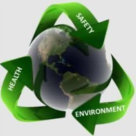Environmental Health & Safelty image